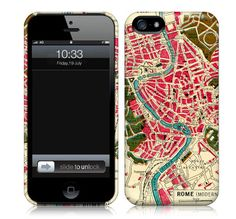 Cartolina iPhone case - Rome CASE414/514