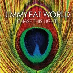 Jimmy Eat World- Chase This Light