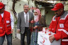 Türk Kızılayı Kurban Bayramı Etkinlikleri