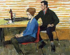 Баир Гомбожав. Двойная постановка. 1967
