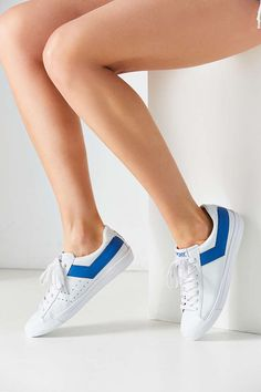 Pony Topstar Low Sneaker - Urban Outfitters