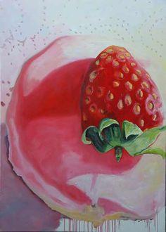 Charlotte von Elm/oil on canvas/100 x 120cm/2008/ available by artist: charlotte@vonelm.net, 2.200 Euro