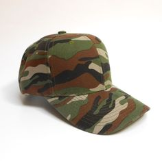 c7611580324 Unbranded Acrylic Baseball Caps Military Hats for Men