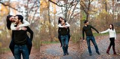 Engagement Photo Basics: 8 Things You Should Know for Your Best Session | The SnapKnot Blog