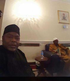 I See Death: Nigerian Top Pastor Speaks on Buhari's Health Crisis Awaiting Anambra Election