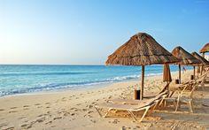 Playa Vichayito  Mancora Peru