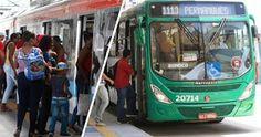 Pregopontocom Tudo: Terminal Acesso Norte do Metrô de Salvador recebe novas linhas de ônibus urbanos a partir deste sábado ...