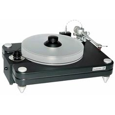 VPI Scoutmaster 2 Turntable - JMW-9T: $2,699.99 #Turntables #VinylRecords #Vinyl #RecordCollectors #RecordCollecting #Records #VPI #SoundStageDirect