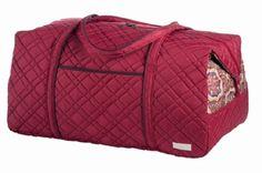 Vacationer Travel Bag II, Amore - free shipping @organizingstore