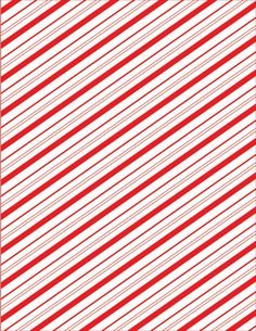 candy cane stripe red and white graphic design digital paper $1
