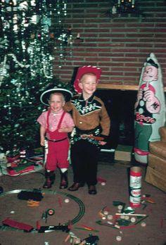 1960 toys