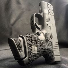 Keep calm and glock on. - The babies need there time in the light as well....