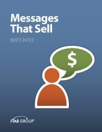 Free Sales White Paper: Messages That Sell