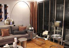 Element - Κουρτίνες, Κουρτίνες Σαλονιού & Κουρτίνες Κρεβατοκάμαρας - Παιδικές Κουρτίνες Blinds, Curtains, Home Decor, Decoration Home, Room Decor, Shades Blinds, Blind, Draping, Home Interior Design