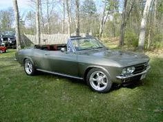 「corvair track specification」の画像検索結果