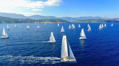 Sailing Catamaran, San Francisco Skyline, Link, Travel, Viajes, Trips, Traveling, Tourism, Vacations