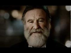 The Legend of Zelda: Ocarina of Time 3D - Robin Williams Commercial - Ni...