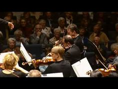 """Mussorgsky, """"Pictures at an Exhibition,"""" Promenade (part 1), orchestrated by Maurice Ravel. Valery Gergiev conducts The Rottendam Philharmonic Orchestra.    This is the main theme that repeats throughout the entire piece.  The entire piece is pinned separately."""