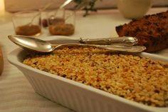 Es darf auch mal rustikal sein - Geflügelleber-Paté mit Apfel und Nüssen  http://www.norassalzindersuppe.blogspot.de/2013/11/es-darf-auch-mal-rustikal-sein.html