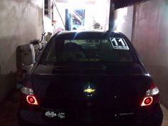 Gm - Chevrolet Prisma Saquarema