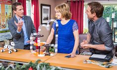 ".@HomeandFamilyTV - ""The Tech Guy"" Rich DeMuro's Favorite #CountdowntoChristmas Gadgets"