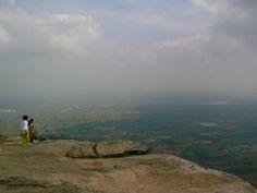 12 Top Tourist Spots Near Bangalore: Nandi Hills
