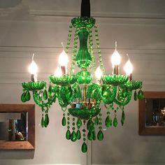 Cheap modern led chandelier, Buy Quality colored glass chandelier directly from China led chandelier Suppliers: Modern led chandelier for dining room Bedroom Kitchen light Fixtures lustre de cristal teto Green Color glass chandelier Cheap Chandelier, Glass Chandelier, Chandelier Lighting, Kitchen Lighting Fixtures, Light Fixtures, Beaded Curtains, Light Decorations, Hanging Decorations, Window Coverings