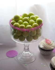 Sweet Pea Baby Shower Party Ideas | Photo 1 of 30