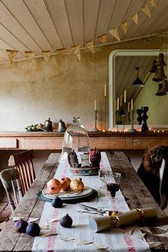 Rustiikkeja koteja