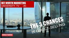 NET WORTH MARKETING UNIVERSITY USA  - SHOW #3 - YOUR TOP 3 CHANGES!