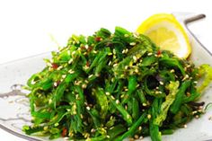 Seaweed salads are easy to make and delicious to taste. Here are a few of their recipes that you can try your hand at.
