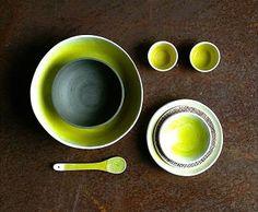 Stoneware, clay
