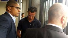 Sem acordo, Santos e Leandro Damião voltam ao tribunal em maio #globoesporte