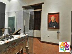 MICHOACÁN MÁGICO TE DICE ¿A Quién perteneció lo que ahora se conoce como El museo y Archivo Histórico Casa de Morelos? Este inmueble monumentos histórico de los más importantes de la ciudad y del país, perteneció a uno de los héroes más ilustres de la Historia de México, Don José María Morelos y Pavón. La casa fue declarada Monumento Nacional en el año 1934 por la Dirección de Monumentos Coloniales y de la República. http://www.bwposadadonvasco.com.mx