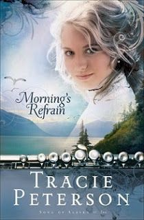 Morning's Refrain  by Tracie Peterson  http://www.faithfulreads.com/2015/05/saturdays-christian-kindle-books-early_9.htmlhttp://www.faithfulreads.com/2015/05/saturdays-christian-kindle-books-early_9.html