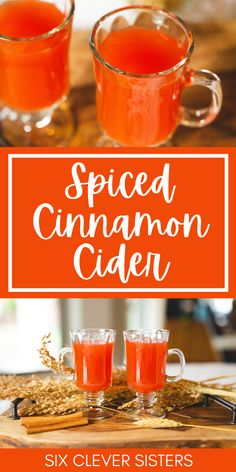 Apple Cider   Apple Cider Recipe   Apple Cider Recipe Easy   Apple Cider Recipe Slow Cooker   Apple Cider Hack   Apple Cider Recipe Crockpot   Apple Cider Recipe Easy Crockpot   Easy Red Hot Apple Cider   Red Hot Apple Cider   Slow Cooker Cinnamon Apple Cider   This cinnamon spiced cider is one of our favorites! There's a simple hack to make this delicious drink. #cider #fall #recipe #recipeoftheday #applecider #autumn #hack #slowcooker #crockpot Apple Cider Recipe With Red Hots, Easy Apple Cider Recipe, Crockpot Apple Cider, Best Apple Cider, Apple Cider Drink, Spiced Apple Cider, Simple Hack, Slow Cooker Apples, Cider Making
