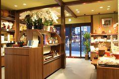 Japanese Premium SAKE wonderful …Designed by M&Associates
