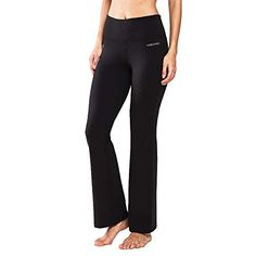 Yoga Dress, Dress Pants, Yoga Pants For Work, Nylons, Waist Workout, Leggings, Short, Pajama Pants, How To Wear