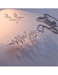 ICE - necklace - Miia Magia Design | IVALO.com