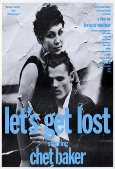 Documentary on the life of jazz trumpeter and drug addict Chet Baker. Fascinating series of interviews with friends, family, associates and lovers, interspersed with film from Baker's earlier life and some modern-day performances.