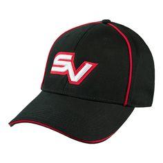 A-Game SVSU Coaches Adj. Hat
