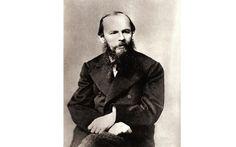Accadde oggi - 11 novembre. Nel 1821 nasceva Fëdor Dostoevskij libri, letture, Fedor Dostoevsky, anniversari letterari, nati 11 novembre, morti 11 novembre libreriamo.it