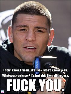 Diaz says
