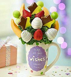 Mugable® Yummy Wishes™