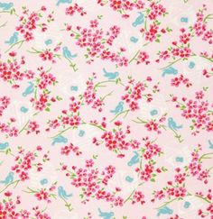 Birdy Pinkby Tanya Whelan