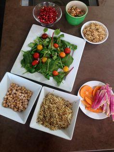 Philosophiemama's Food Journal – #Philosophiemama #superfoods #foodjournal