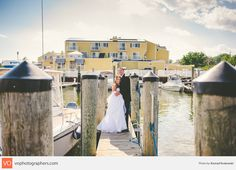Ashlie + Richard | Wedding at Saybrook Point Inn & Spa