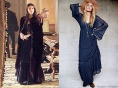 """In the episode (""""Forbidden"""") Lady Kenna wears this Free People Viola Maxi Dress Kenna Reign, Custom Wedding Dress, Wedding Dresses, Lady Kenna, Reign Dresses, Reign Fashion, Fantasy Costumes, Fashion Pictures, Passion For Fashion"""