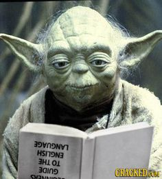 26 Deleted Movie Scenes That Would Explain Everything #StarWars #Yoda