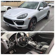 Instagram media by ken_tangen - New arrival - 2013 Porsche Cayenne Turbo with 68k miles. Highly optioned and very well maintained. $51k #towbinmotorcars #porsche #porschecayenne #cayenneturbo #turbo #towbin #lasvegas #forsale #kentangen